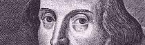 Shakespeare's eyes